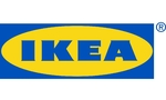An image of IKEA logo
