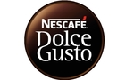 Logo of Nescafé Dolce Gusto