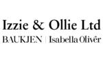 Logo of Baukjen & Isabella Oliver