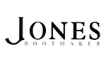 logo of Jones Bootmaker