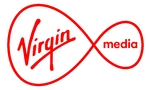 An image of Virgin Media logo