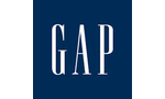 An image of GAP logo