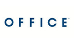 An image of OFFICE logo