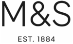 An image of Marks and Spencer logo