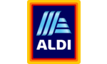An image of ALDI logo