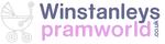logo of Winstanleys Pramworld