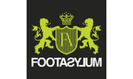An image of Footasylum logo
