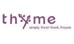 Logo of Thyme
